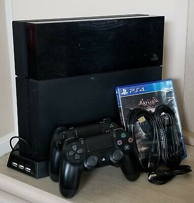 Sony PlayStation 4 PS4 CUH-1001A Console Used *Excellent condition
