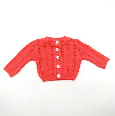Fit For 18'' American Girl Doll Sweater Only Photographer Outfit Beforever Kit's