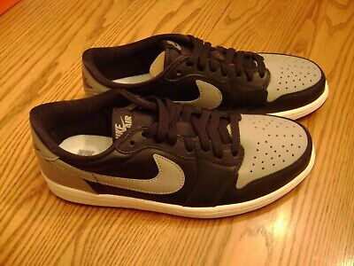 82c4c98ade21 New without Box 2015 Nike Air Jordan 1 Retro Low OG Shadow Men s 8.5. 705329