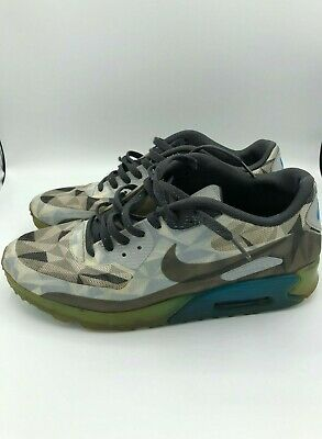 MEN'S NIKE AIR Max 90 Ice Running Sneakers Shoes Size 11