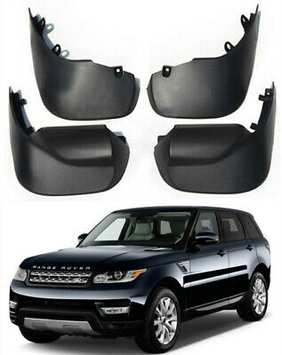 Genuine OE Splash Guards Mud Flaps Guards For 2014-2019 Range Rover Sport L494