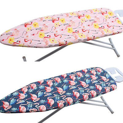 Iron Padded Ironing Board Cover Thick Padding Resists Scorching and Staining NEW