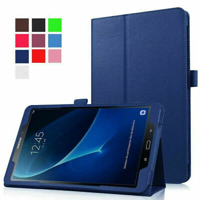 AU For Samsung Galaxy Tab S2 S3 S4 8.0 9.7 10.5 Tablet Stand Leather Case Cover