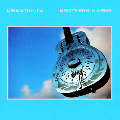 Dire Straits – Brothers In Arms - Brand New Sealed CD
