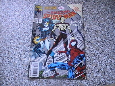 The Amazing Spider-Man # 393   Marvel Comics