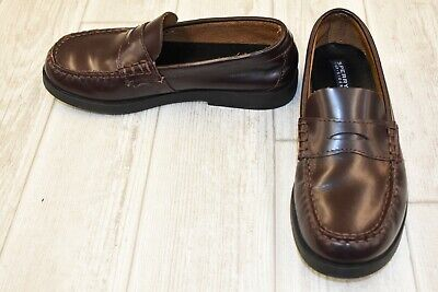 2643e6c9626 SPERRY KIDS COLTON Loafer - Little Boy s Size 3M - Black -  28.00 ...