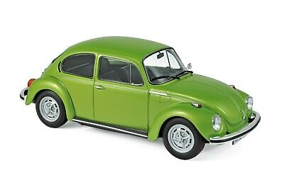 1:18 Norev VW Käfer Beetle 1303 red 1972 NEW bei PREMIUM-MODELCARS