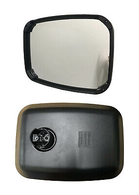 Replacement Mirror Suitable For Ford New Holland Case IH Tractor Construction
