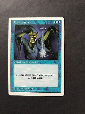 COUNTERSPELL Fifth Edition MTG Blue Instant Com