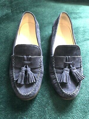 ae864088ae4 COLE HAAN WOMENS Emmons tassel Closed Toe Loafers -  41.20