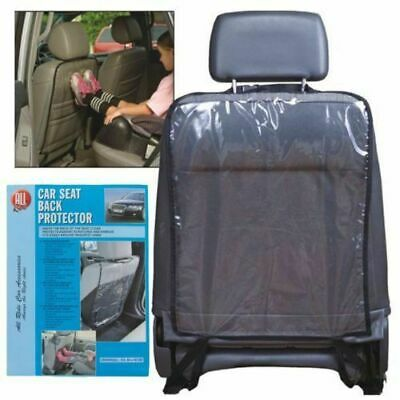 HYUNDAI TUCSON 2004> Heavy duty 2 x Car back seat Protector Kick Kids Car Tidy