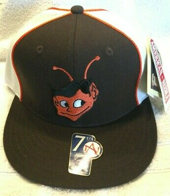 be2569d2655 ST. LOUIS BROWNS american needle COOPERSTOWN COLLECTION hat cap fitted 7  1 4 NEW