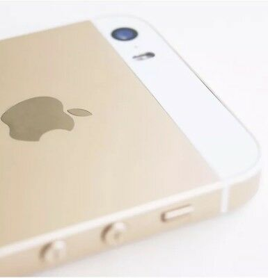 Apple iPhone 5s - 16GB Gold - (Unlocked) -Excellent Condition