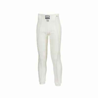 Sparco GUARD RW-3 Long Johns White (with homologation FIA) s. L