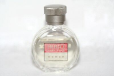 detailed look perfect quality picked up HUGO BOSS WOMAN Mini Miniature Perfume - $8.99 | PicClick