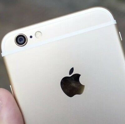 Apple iPhone 6s - 16GB - Gold - (Unlocked) - Mint Condition
