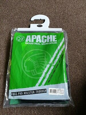 Apache Work Trousers, Brand New 34W 31L. £15 Buy Now