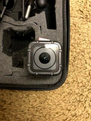 GoPro Hero 5 Session 10MP Action Camera