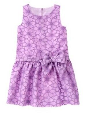 Girls Embroidered organza bejeweled waist elegant Easter dress  SS3049A