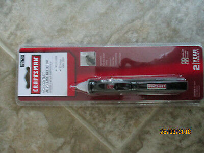 Caftsman 3419738 AC Voltage Detector 50 to 1000V CATIII-1000V