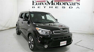 2015 Kia Soul 5dr Wagon Automatic ! kia soul wagon automatic ! used 14 16 sportage optima black hatchback hatch back
