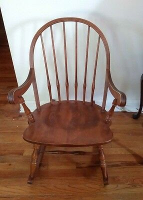 Tell City Rocking Chair- Child or Petite Adult (Local Pickup Only)