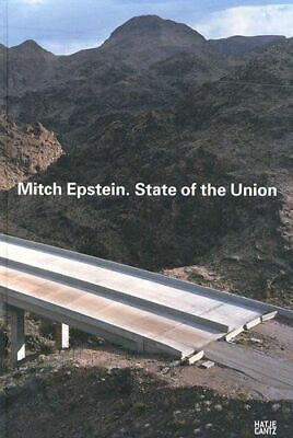 Mitch Epstein - State of the Union. Hrsg. Stephan Berg, Christoph Schreier, Kuns