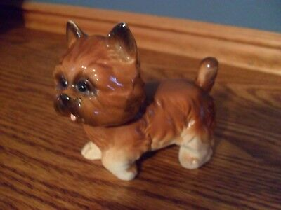 Norwich Terrier # A618 Figurine - Cute Collectible!