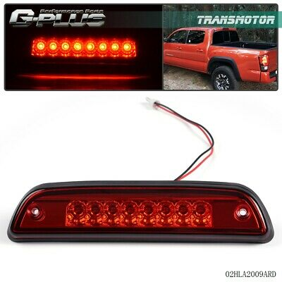 Led 3rd Third Brake Light Kit For 2000-2006 Chevy Suburban Tahoe GMC Yukon Red