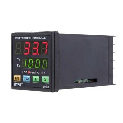 TA4-VSR Digital PID Temperature Controller Analogue Output Thermometer Control