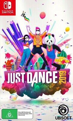 Just Dance 2019  - Other game - BRAND NEW