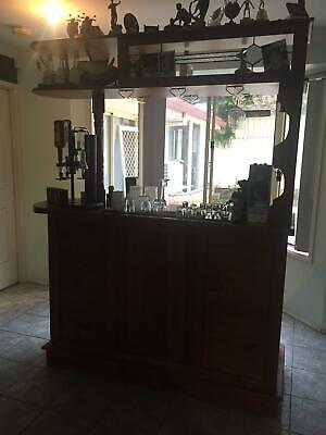 Wooden Wine Bar