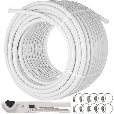 1 Inch x 300ft PEX Tubing/Pipe Non Oxygen Barrier Crack-resistant Anti-rust