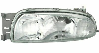 Headlights Left Ford Fiesta Mk4 Jas Jbs Mazda 121 Halogen