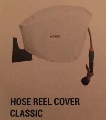 HOSELINK Hose Reel Cover X 3 - Classic Style - Suit 20m Reel.  Brand New In Pack