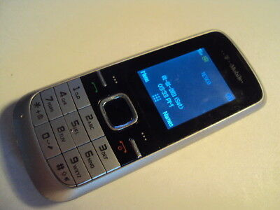 Disable  Simple Easy Cheap Basic Zte G Z250 Simple Mobile Phone Unlocked