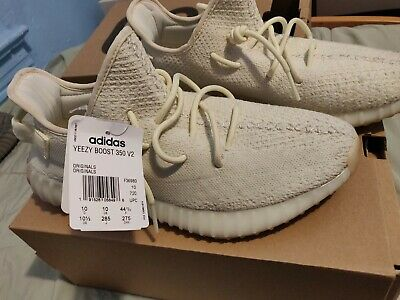 e2b6effc0095c ADIDAS YEEZY BOOST 350 v2 Butter Size 10 -  165.50