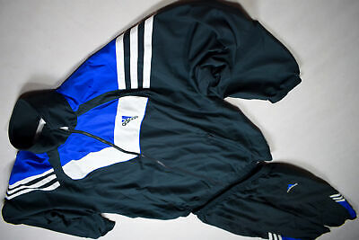 ADIDAS TRAININGS ANZUG Jogging Sport Track Jump Suit