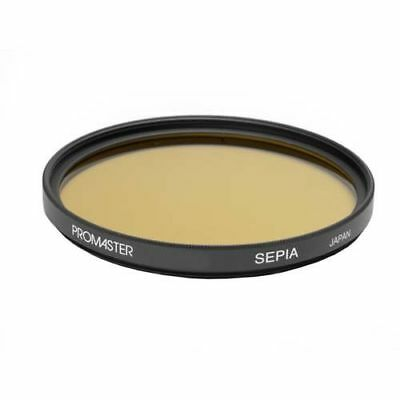 Promaster Sepia Filter 58mm; brand new free shipping