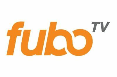 Fubo TV + Extra Account 1 Year Warranty - INSTANT DELIVERY