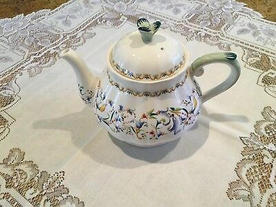 """Gien """"Toscana"""" French teapot"""
