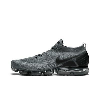 Authentic NIKE AIR VAPORMAX FLYKNIT 2.0 Men's Running Shoes
