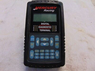 DDT SCANNER SCAN Tool Inboard Diagnostic 2 0 Digital