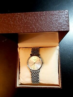 Old Antique Men's Watch. Wonderful used watch Nu 12