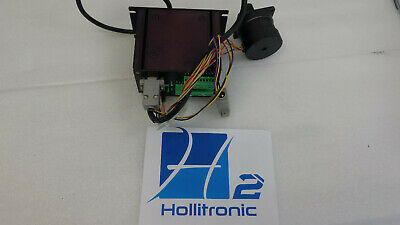 IMS Intelligent Motion Systems LI2 Panther Stepper Drive Controller