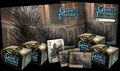 Game of Thrones Spring 2015 Tournament Kit