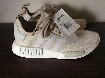 3ebfdbef6 Adidas Originals NMD R1 W Roller Knit Trainers Size 7 Brand New With Tags  Womens