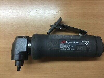 Ingersoll Rand angle grinder USA 12000 rpm