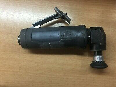 Ingersoll Rand angle grinder 12000 rpm USA