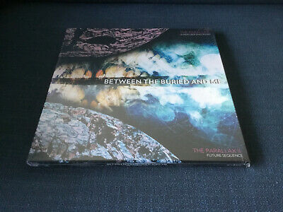 Between The Buried And Me The Parallax I & Ii Rare 3Lp 2013**Away Until July 24*